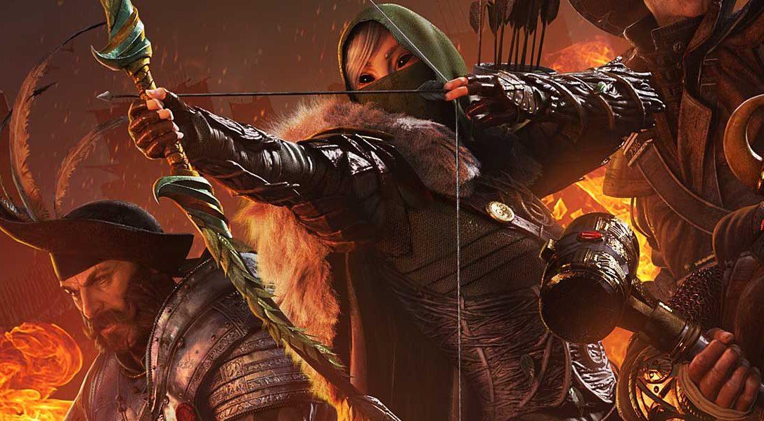 Neu im PlayStation Store: Mafia III, Warhammer: End Times – Vermintide, neuer Rainbow 6 DLC uvm
