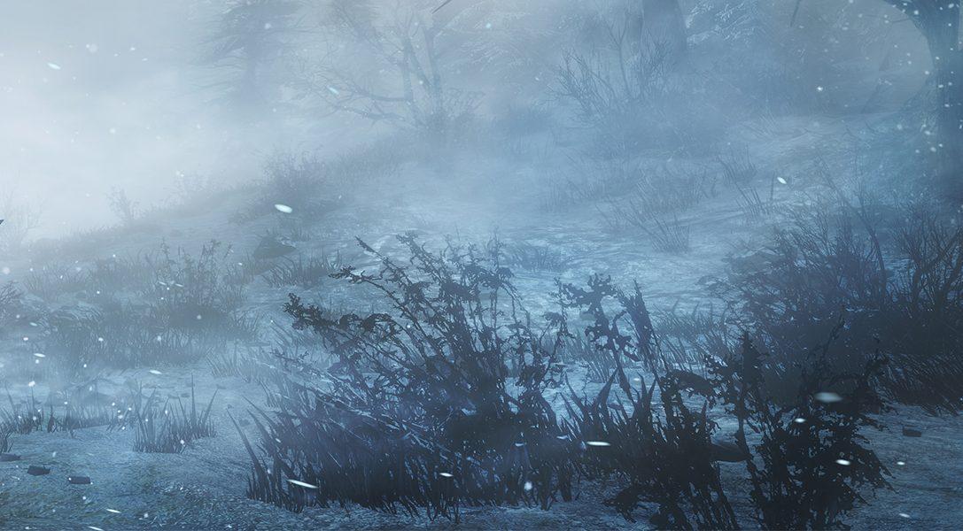 Eisige Feuerprobe – Dark Souls III: Ashes of Ariandel angespielt