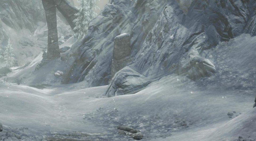 Schöne neue Welt – The Elder Scrolls V: Skyrim Special Edition angespielt