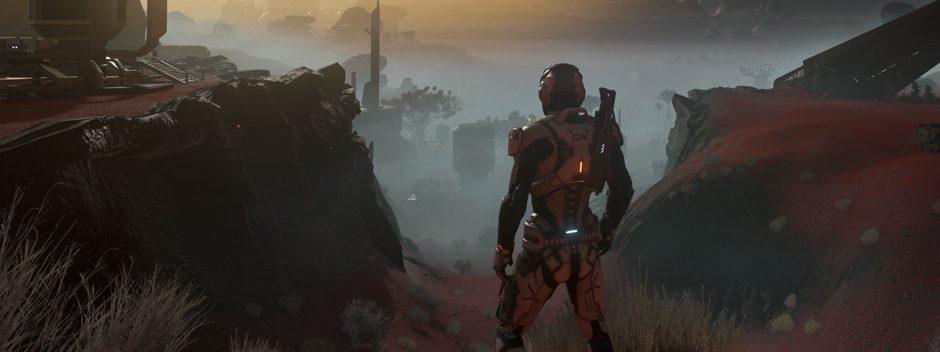 Feiert den N7-Tag mit einem neuen Trailer zu Mass Effect: Andromeda