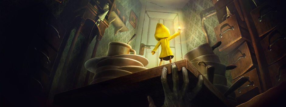 Neu im PlayStation Store: Little Nightmares, Outlast 2, Edith Finch & mehr