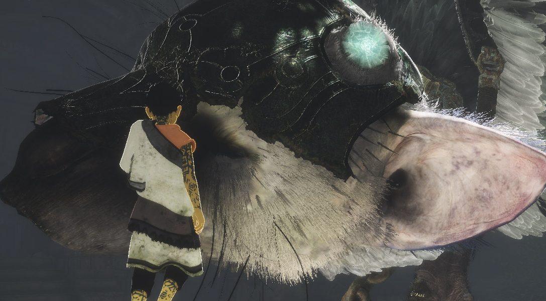 Seht euch The Last Guardians spektakulären neuen CG-Trailer an