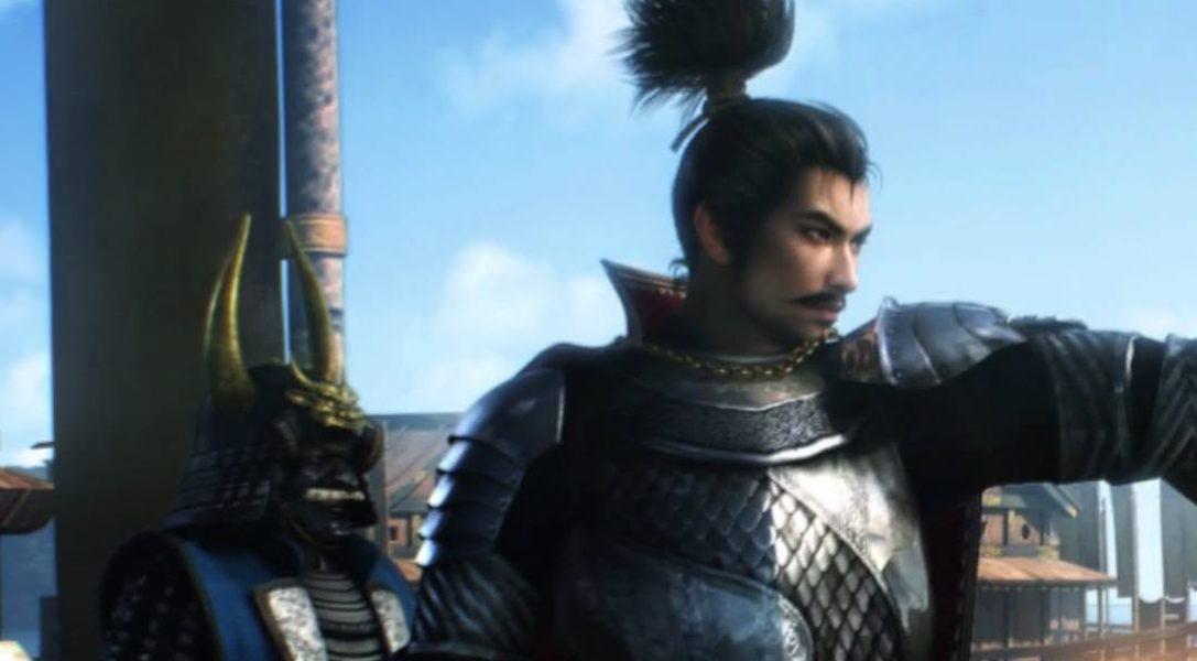 Echtzeitstrategie und Geschichtsstunde mit Nobunaga's Ambition: Sphere of Influence – Ascension