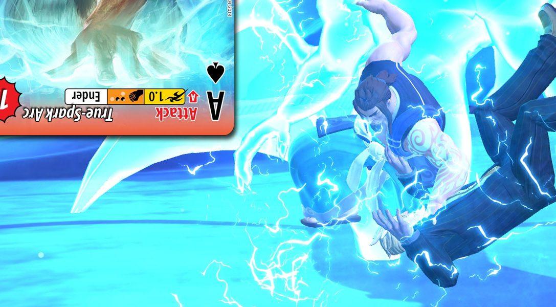 Fantasy Strike weicht der Genrekomplexität aus, um ein Kampfspiel für jedermann zu werden