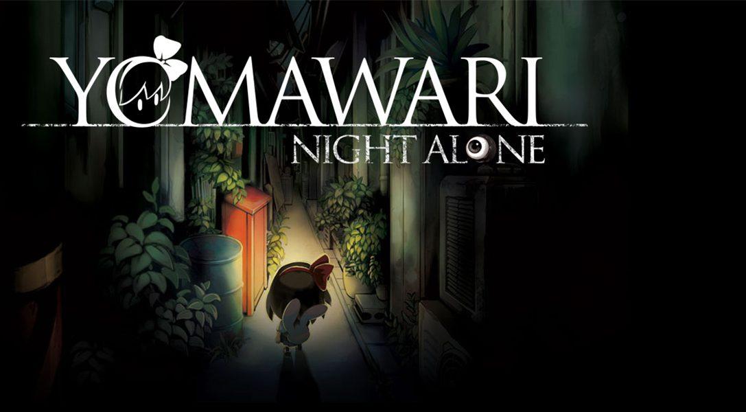 Yomawari: Night Alone – Tief nachts auf schauriger Erkundungstour