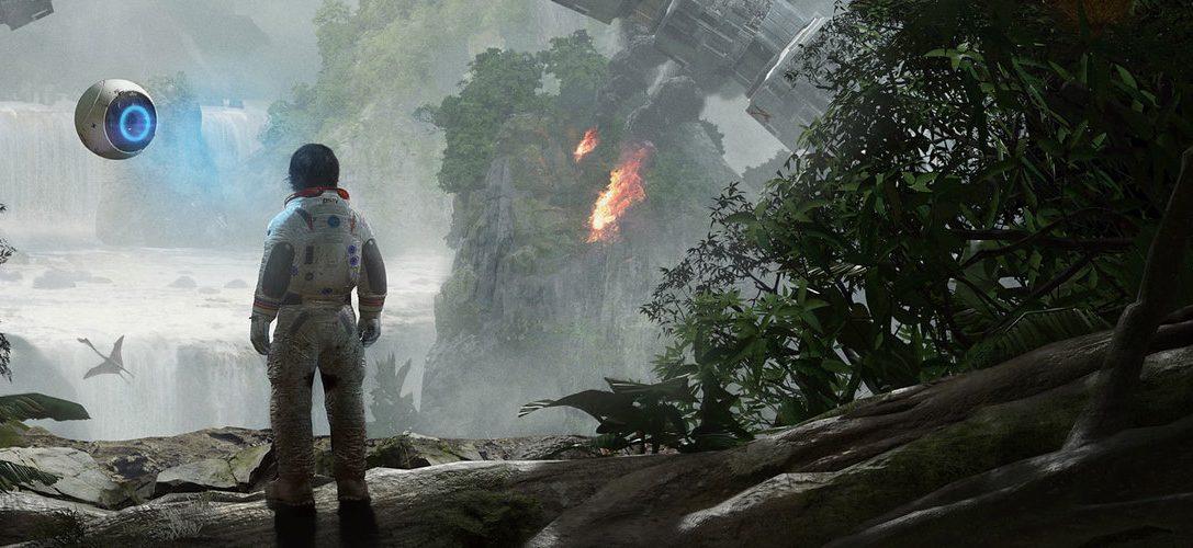 Robinson: The Journey erscheint diese Woche für PlayStation VR – seht euch den Launch-Trailer an