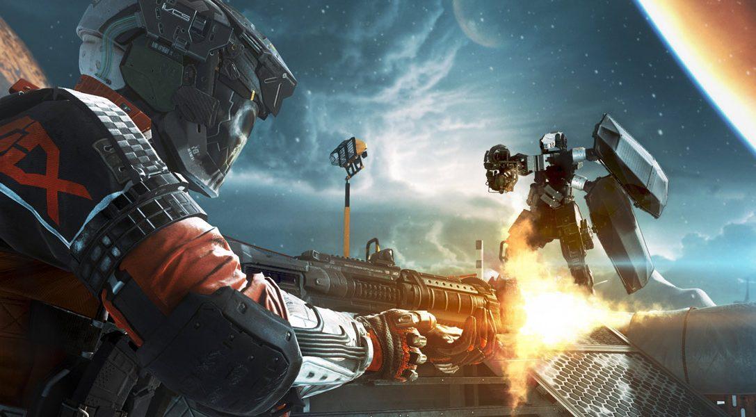 Krieg im All – Call of Duty: Infinite Warfare angespielt