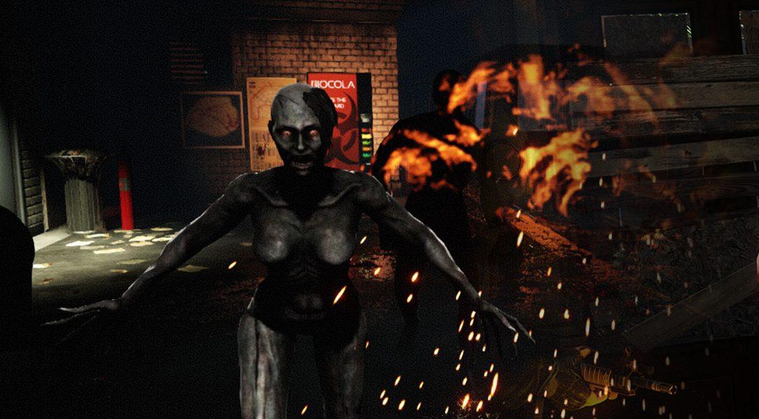 Im Blutrausch – Killing Floor 2 angespielt