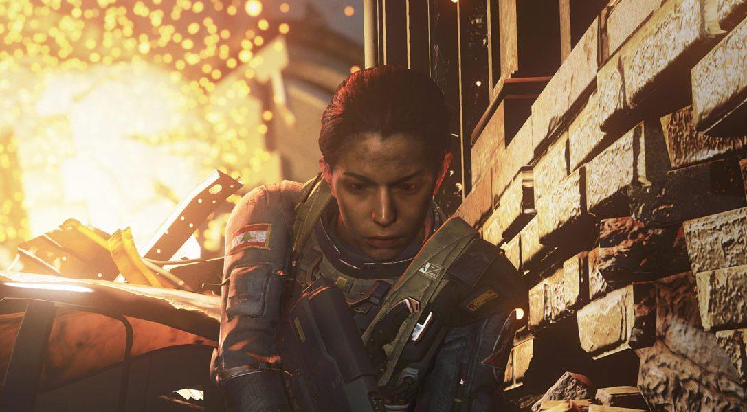 Neu im PlayStation Store: CoD: Infinite Warfare, Hitman und mehr