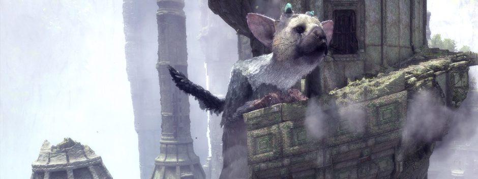 Neu im PlayStation Store: The Last Guardian, ARK: Survival Evolved und mehr
