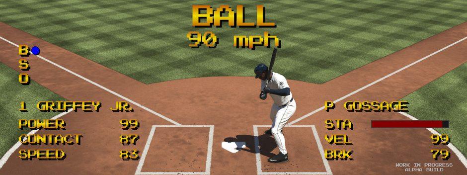 Das ist der Retro-Modus für MLB The Show 17