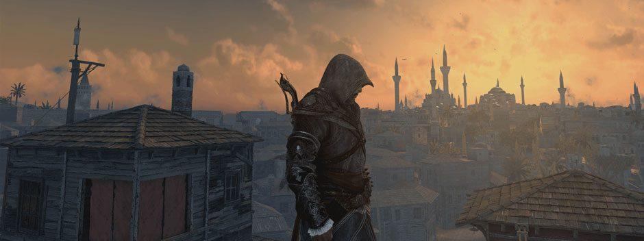 Der Schrecken der Templer – Assassin's Creed Ezio Collection angespielt
