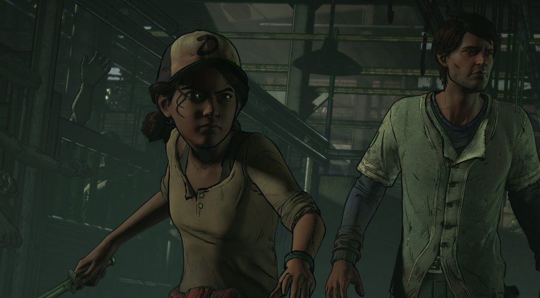 Neu im PlayStation Store: The Walking Dead: A New Frontier, The Division DLC, mehr