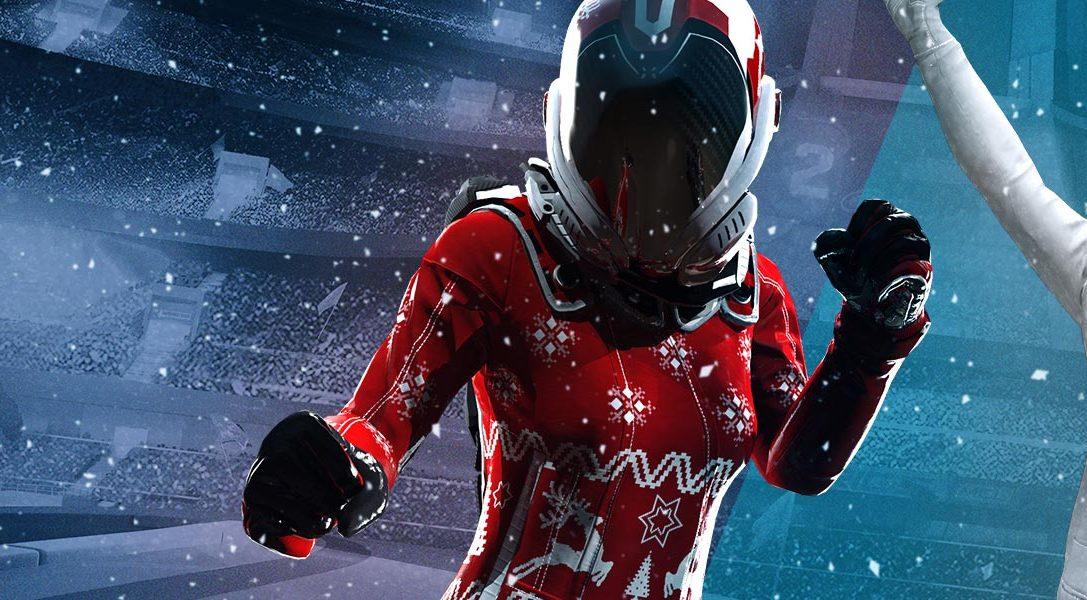 RIGS Mechanized Combat League: Winter Season Update erscheint morgen