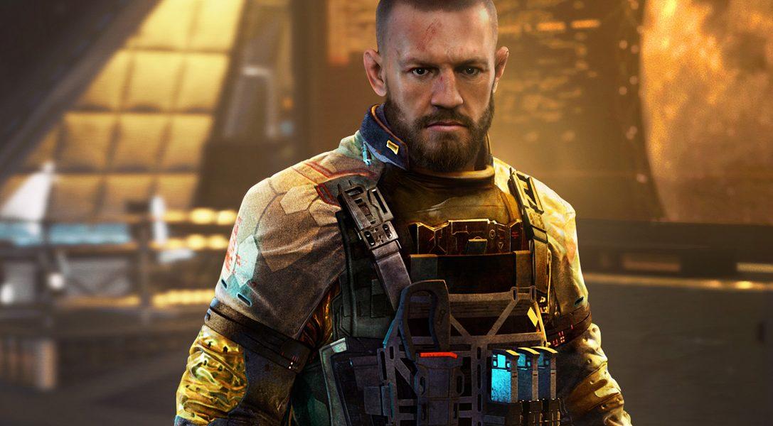 Spielt Call of Duty: Infinite Warfare vom 15. bis 20. Dezember kostenlos