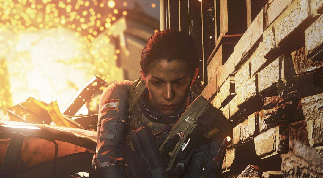 Die PlayStation Store-Charts für November – Call of Duty, Final Fantasy, Titanfall & Watch Dogs neu dabei