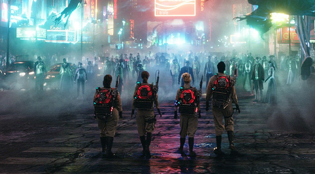 Das PlayStation Plus für Cineasten im Dezember