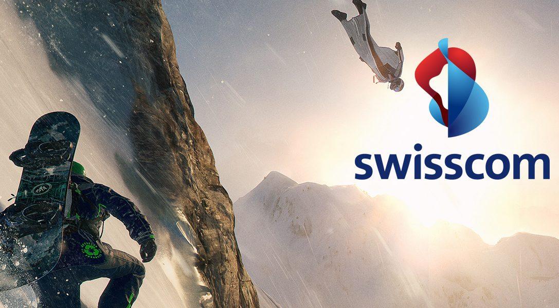 Im Schweizer PlayStation Store zahlt man jetzt mobil