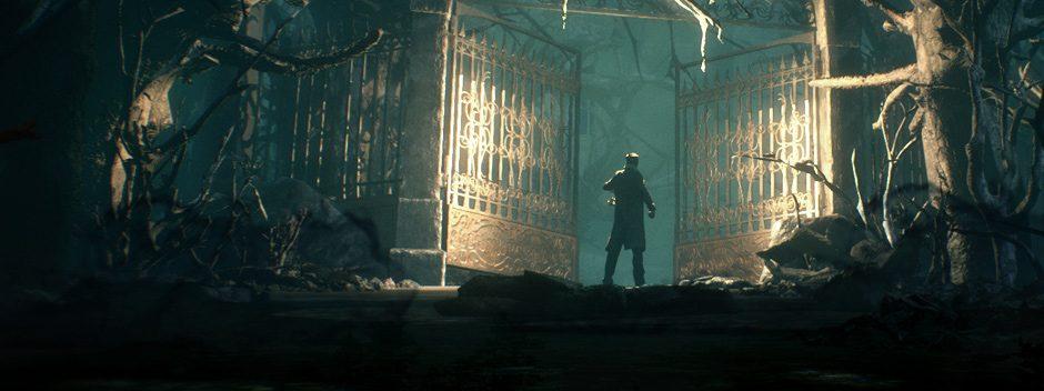 Enthüllt in Call of Cthulhu ein albtraumhaftes Geheimnis im Stile von Lovecraft, das dieses Jahr für PS4 erscheint