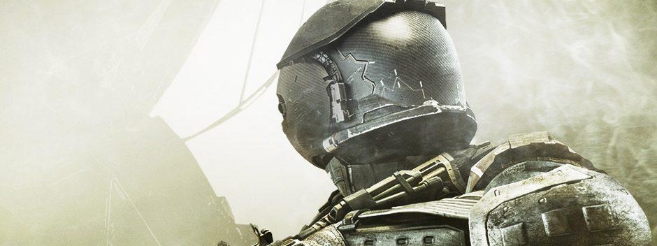 Der erste Call of Duty: Infinite Warfare-DLC, Sabotage, erscheint heute