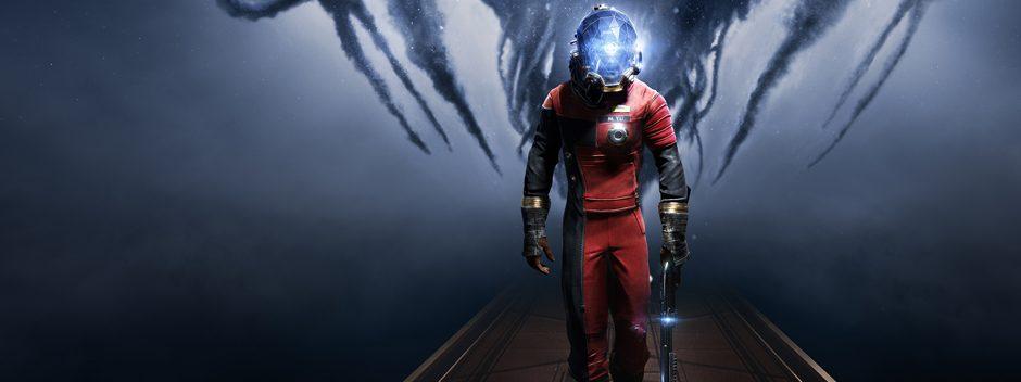Neu im PlayStation Store: Prey, Nioh DLC, TumbleSeed und mehr