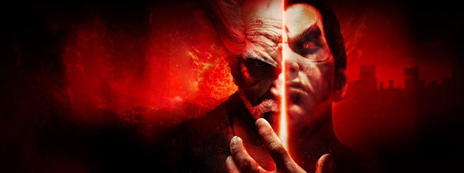 Tekken 7 schlägt ab 2. Juni auf PS4 zu – seht euch den neuen Trailer an