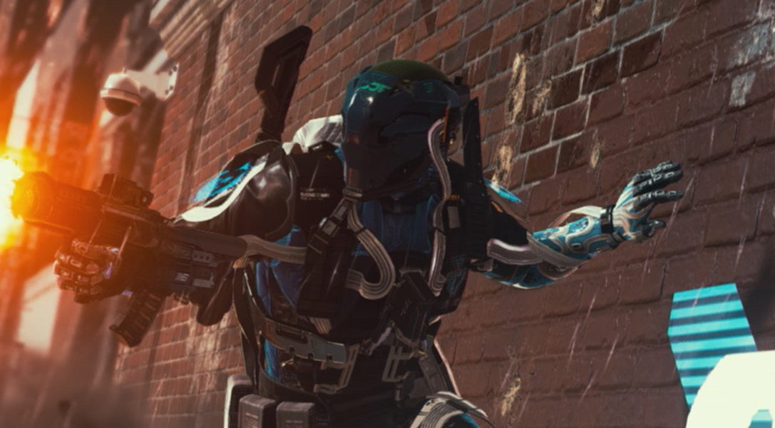 Neu im PlayStation Store: Call of Duty: Infinite Warfare-DLC, Double Dragon 4