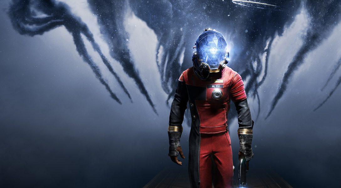 Erscheinungsdatum für Sci-Fi-Shooter Prey enthüllt – seht euch den neuen Trailer an
