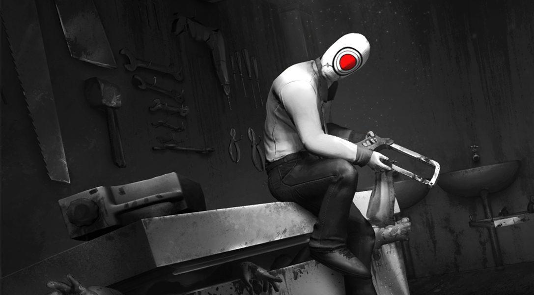 Stealth Puzzler Kill the Bad Guy für PS4 bestätigt