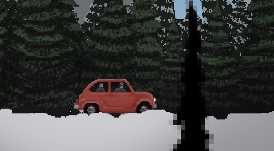 Der Survival-Horror Uncanny Valley erscheint am 8. Februar für PS4 und PS Vita