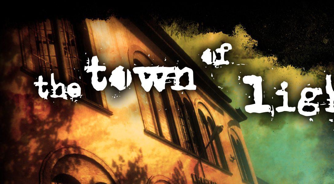 Psychological Adventure The Town of Light kommt dieses Frühjahr auf die PS4