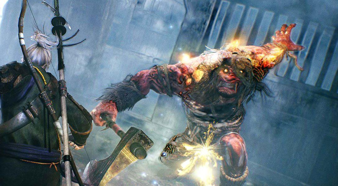 Nioh, der PS4-Actiontitel von Team Ninja, durchläuft dieses Wochenende seine letzte Beta