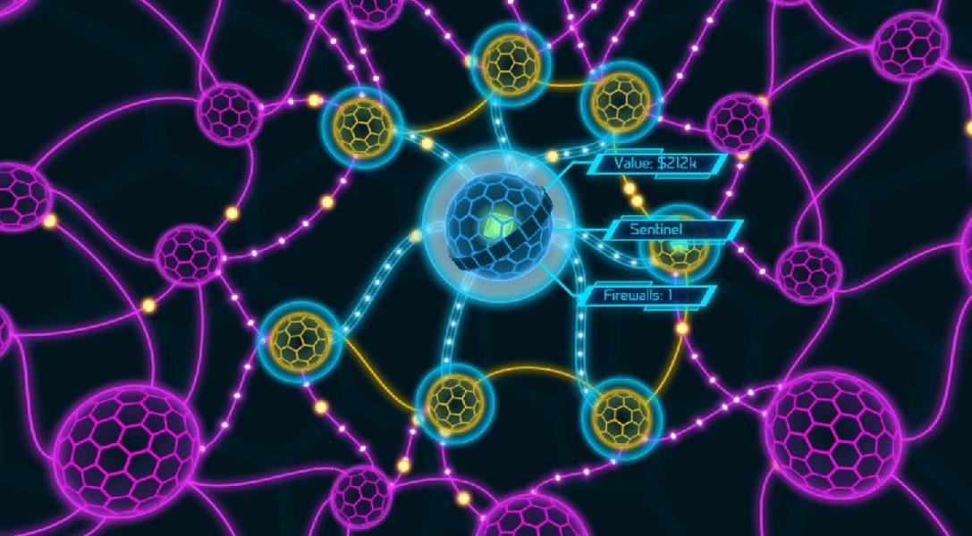 Preisgekröntes Hacker-Puzzle Darknet stürmt Anfang 2017 PS VR