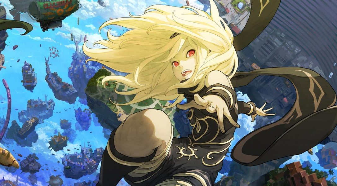 Neu im PlayStation Store: Gravity Rush 2, The Flame in the Flood