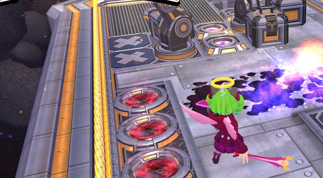 Bomberman-style PVP-Battler Ruckus Rumble wird das erste von PlayStation First geförderte Game für PS4