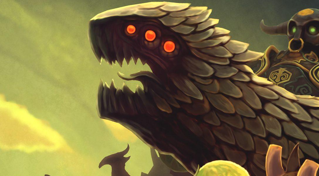 Von Mythen und Mächten – Earthlock: Festival of Magic angespielt
