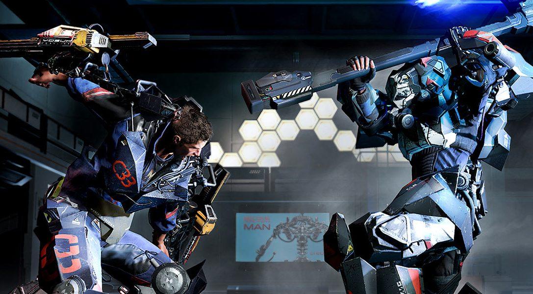 Dystopisches Action-RPG The Surge schnetzelt sich im Mai auf PS4 – seht euch den neuen Trailer an