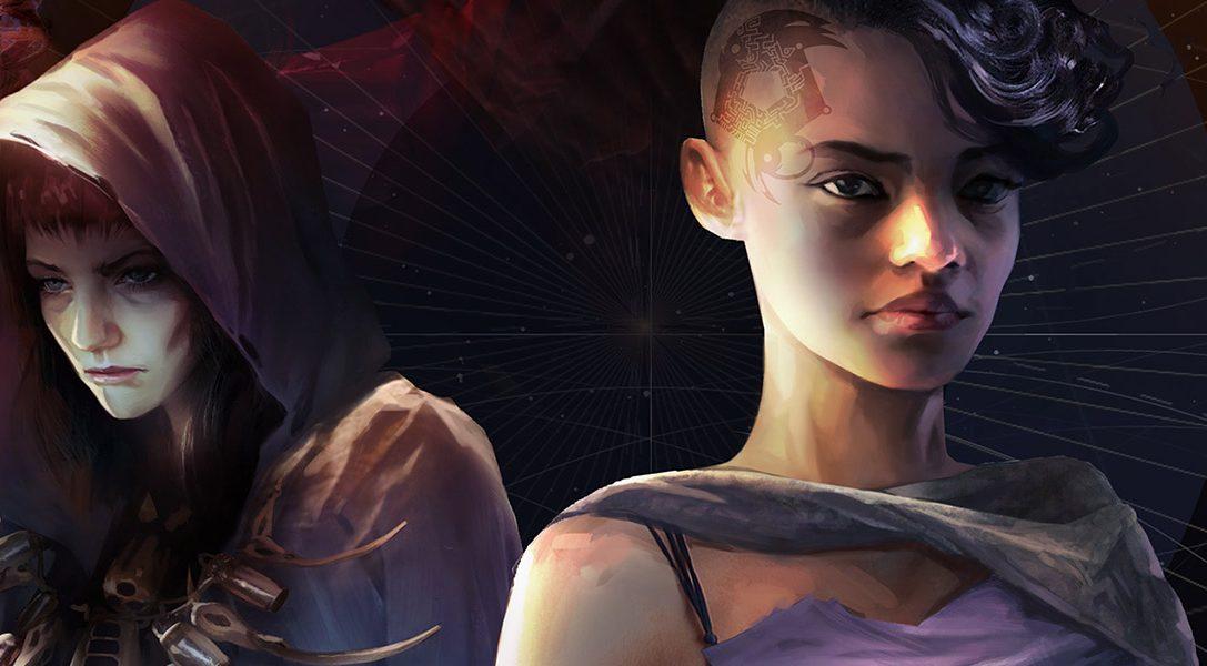 Brian Fargo ebnet den RPG-Veröffentlichungsweg für Torment: Tides of Numenera auf PS4