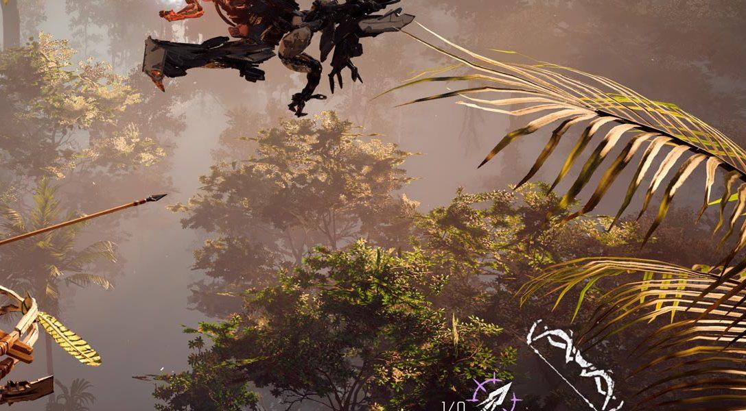 Neu im PlayStation Store: Horizon Zero Dawn, Torment: Tides of Numenera