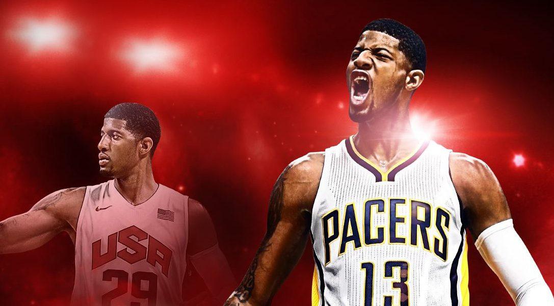 NBA 2K17 ist das Angebot der Woche im PlayStation Store