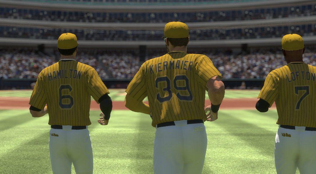MLB The Show 17: Errichtet eure Diamond Dynasty