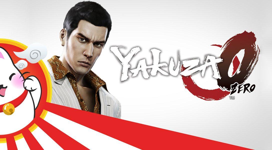Tony Tokyos Japan Ecke: Yakuza 0 – Ein verrücktes Spiel, in dem ihr alles haben könnt