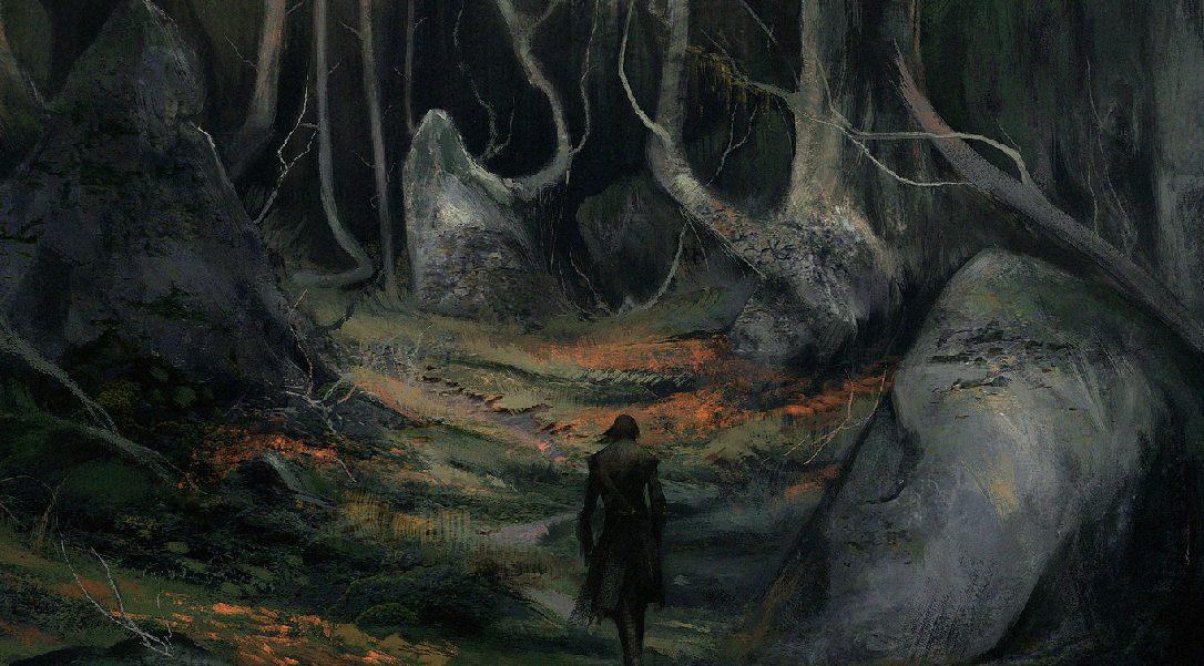 GreedFall, ein Fantasy-RPG mit Diplomatie and Täuschung