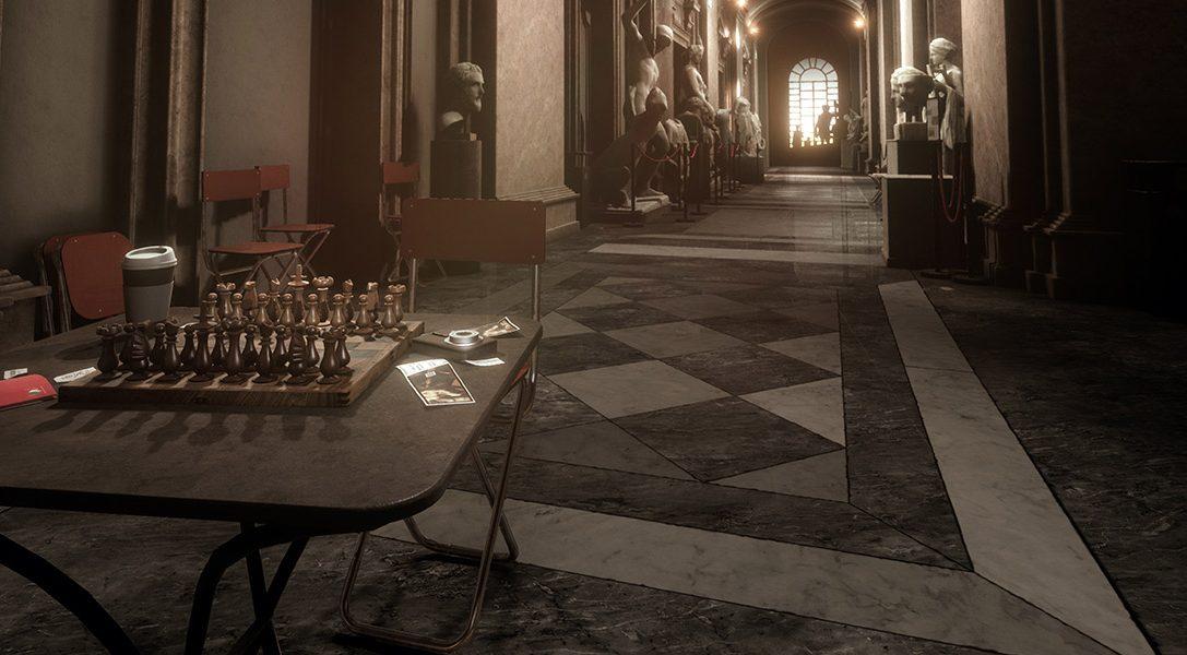 Schachmatt! Chess Ultra kommt in diesem Frühjahr für PS4 und PS VR und bietet Unterstützung für PS4 Pro