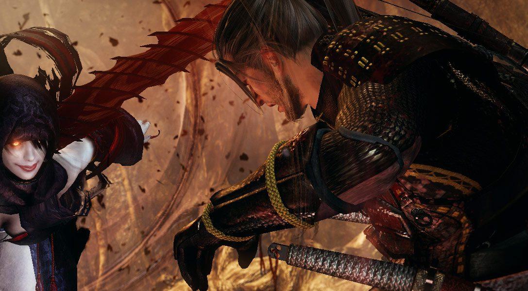25 wichtige Überlebenstipps für Team Ninjas großartiges PS4-Actionspiel Nioh