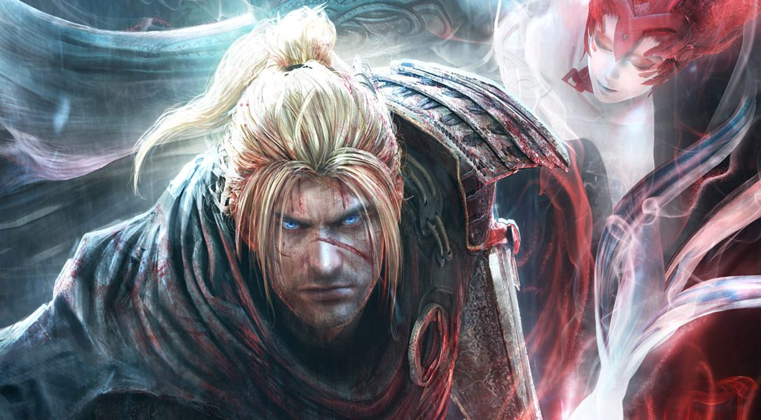 Neu im PlayStation Store: Nioh, For Honor-Open Beta und mehr