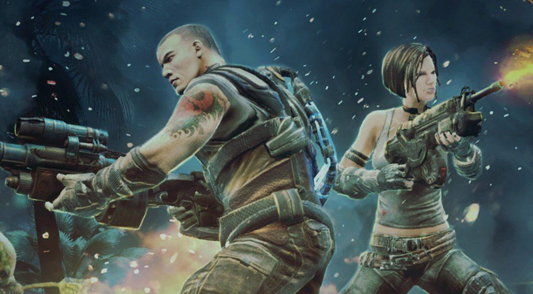 Kulthit Bulletstorm feiert mit dem PS4-Remaster seine Renaissance
