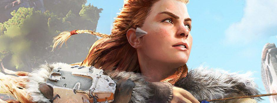 Horizon Zero Dawn war im März das meistverkaufte Spiel im PlayStation Store