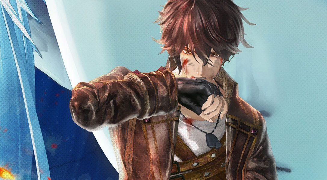 Das Strategie-RPG Valkyria Revolution erscheint in Europa am 30. Juni für PS4 und PS Vita