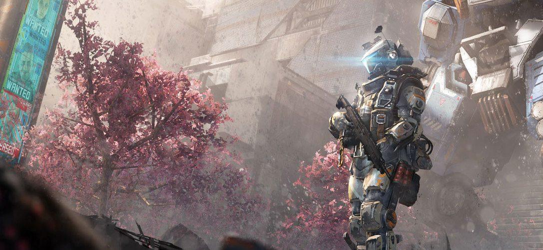 Titanfall 2: Trail-Update & Colony Reborn-DLC erscheinen am 30. März